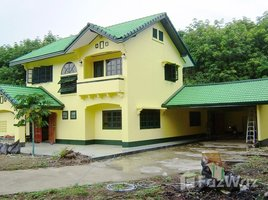3 Bedrooms Property for sale in Khlong Yai, Trat Countryside Villa, Trat, Laem ngob