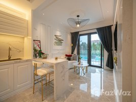2 Bedrooms Condo for sale in Na Chom Thian, Pattaya Albar Peninsula