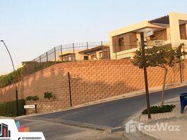4 غرف النوم فيلا للبيع في , الجيزة Stand Alone Villa For Sale in Allegria, Zayed .