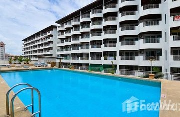 Jomtien Plaza Residence in Nong Prue, Pattaya