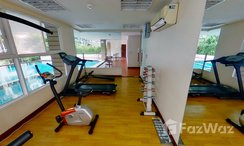 Photos 1 of the Communal Gym at The Amethyst 39