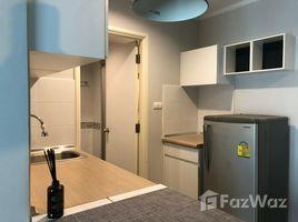 1 Bedroom Property for rent in Bang Kapi, Bangkok Lumpini Park Rama 9 - Ratchada