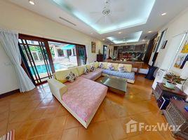 Вилла, 5 спальни в аренду в Чернг Талай, Пхукет Lakeshore Villa