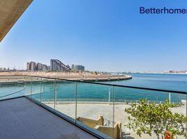 阿布扎比 Al Zeina Building A 3 卧室 联排别墅 售