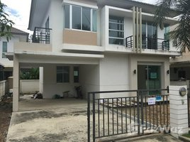 3 Bedrooms Property for sale in Nong Khang Phlu, Bangkok Life Bangkok Boulevard Phetkasem 81