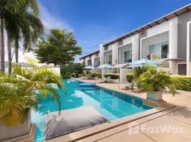 2 Bedrooms Townhouse for sale in Bo Phut, Koh Samui The Pool Residence