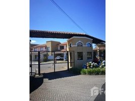 3 Habitaciones Adosado en venta en , Heredia Townhouse For Sale in Santo Domingo, Santo Domingo, Heredia