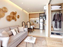 1 ห้องนอน บ้าน ขาย ใน อ่าวนาง, กระบี่ Rocco Ao-Nang Condo