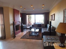 3 Bedrooms Apartment for rent in Na Machouar Kasba, Marrakech Tensift Al Haouz Duplex 3 chambres Terrasses - Piscine - Agdal
