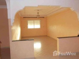 3 Bedrooms Apartment for sale in Na El Jadida, Doukkala Abda Appartement 96m2 à Hay Essalam