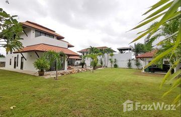 Tawan Villas in Nong Prue, Pattaya