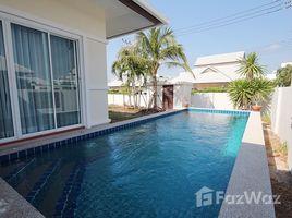 3 Bedrooms Villa for sale in Thap Tai, Hua Hin Emerald Scenery