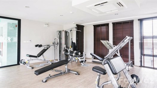 Photos 1 of the Communal Gym at The Park Surin