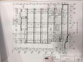 胡志明市 Thanh My Loi Building văn phòng 6 tầng view sông, thang máy hiếm có tại Quận 2 开间 屋 售
