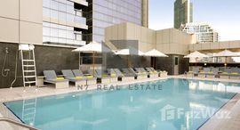Available Units at TFG Marina Hotel