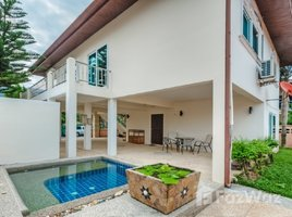 3 Bedrooms Property for sale in Kamala, Phuket Pool Villa 2 Storey Soi The Bell