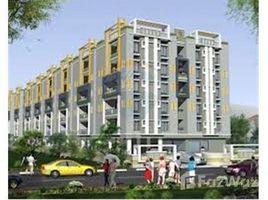 Sangareddi, तेलंगाना Chanda Nagar में 2 बेडरूम अपार्टमेंट बिक्री के लिए