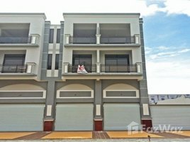 6 Bedrooms House for sale in Boeng Kak Ti Muoy, Phnom Penh Other-KH-25402