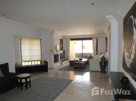 2 Bedrooms Apartment for rent in Na Machouar Kasba, Marrakech Tensift Al Haouz Appartement 2 chambres avec Terrasse - Agdal