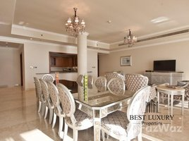 4 Bedrooms Penthouse for sale in The Crescent, Dubai Kempinski Palm Residence