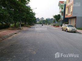N/A Land for sale in Vo Cuong, Bac Ninh Bán đất hướng Tây, mặt đường Nguyễn Cao, Khả Lễ 2 - công ty nhà, lô 62, MT 4,5m, 77,6m2, 1.82 tỷ