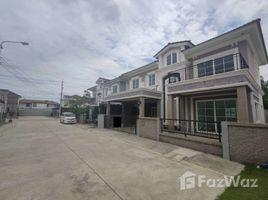 4 Bedrooms House for sale in Bang Wa, Bangkok Golden Neo Sathorn