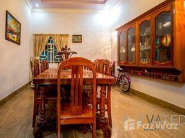 金边 Tuol Tumpung Ti Pir Russian Market | 4 Bedroom Townhouse For Sale In Toul Tumpung II | $720,000 4 卧室 屋 售