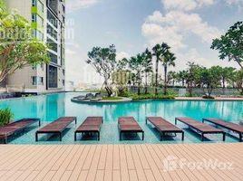 胡志明市 Thanh My Loi Vista Verde 2 卧室 公寓 租