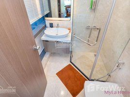 2 Bedrooms Apartment for rent in Ward 12, Ho Chi Minh City Saigon Royal Residence