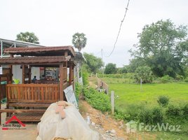 N/A Land for sale in Svay Dankum, Siem Reap Other-KH-82260