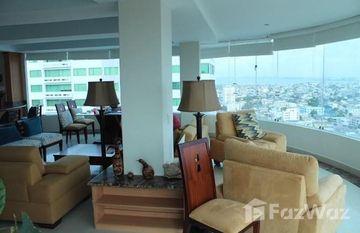 Oceanfront Apartment For Sale in Salinas in Salinas, Santa Elena