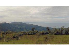 San Jose High Above Uvita Ocean Views!: Mountain Home Construction Site For Sale in Platanares, Platanares, San José N/A 土地 售