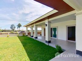 3 Bedrooms Villa for sale in Wang Phong, Hua Hin Wararom Hua Hin Village