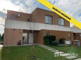 3 Habitaciones Casa en venta en , Buenos Aires VILLANUEVA - CASAS DE SANTA MARIA al 100, Tigre - Gran Bs. As. Norte, Buenos Aires