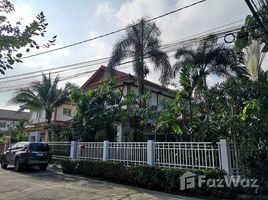 3 Bedrooms House for sale in Bang Si Thong, Nonthaburi Baan Pantiya 1