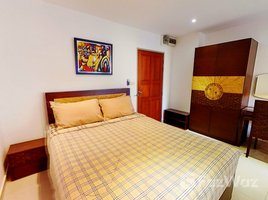 Studio Property for sale in Chang Khlan, Chiang Mai Night Bazaar Condotel