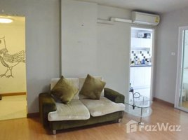 1 Bedroom Condo for rent in Din Daeng, Bangkok Chateau In Town Ratchada 17