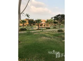 5 Bedrooms Villa for sale in The 5th Settlement, Cairo Dyar Compound