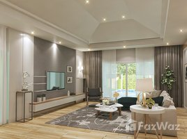 3 Bedrooms Property for sale in Thap Tai, Hua Hin Moda Residences Hua Hin