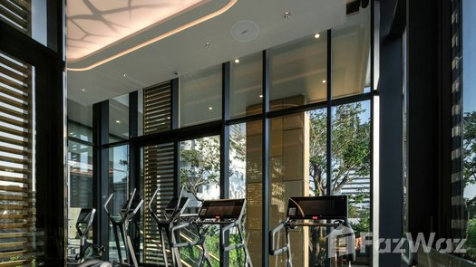 Photos 1 of the Communal Gym at The Monument Thonglor