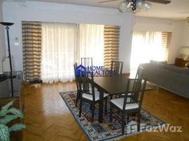 Cairo Furnished Ground Floor For Rent In Maadi Sarayat 3 卧室 房产 租
