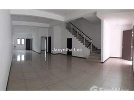 槟城 Bayan Lepas Batu Maung 6 卧室 联排别墅 售