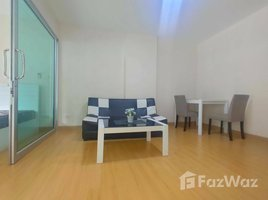 1 Bedroom Condo for rent in Samet, Pattaya The Rise B