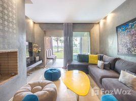 2 Bedrooms Apartment for rent in Na Machouar Kasba, Marrakech Tensift Al Haouz Magnifique appartement à louer à Marrakech