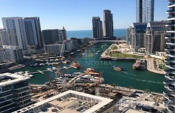 Zumurud Tower in , Dubai