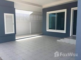2 Bedrooms House for sale in Nong Pla Lai, Pattaya Pattaya Village