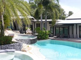 3 Bedrooms House for sale in Bo Phut, Koh Samui 3 Bedroom Scenic View Villa