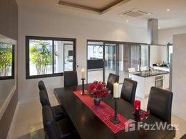 4 Bedrooms Villa for sale in Bo Phut, Koh Samui Horizon Villas