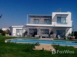 Al Bahr Al Ahmar Villa for rent in White Villas El Gouna 4 卧室 房产 租