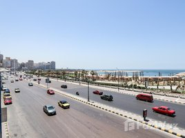 4 Bedrooms Apartment for sale in , Alexandria Apartment for sale 188.5 m San Stefano (Kornish road)